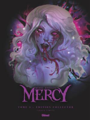 Mercy. Volume 3