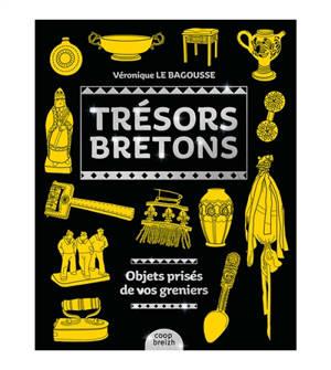 Trésors bretons : objets prisés de vos greniers