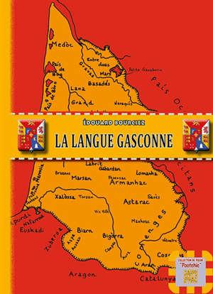 La langue gasconne