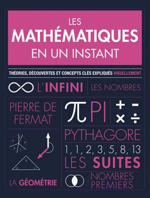Les mathématiques en un instant