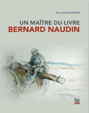 Bernard Naudin : livres, albums et recueils illustrés