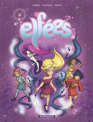 Les elfées. Volume 12