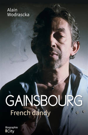 Gainsbourg : french dandy