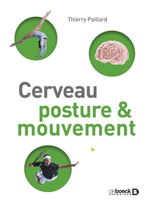 Cerveau, posture & mouvement