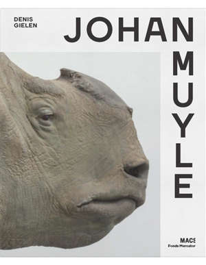 Johan Muyle : exposition, MAC's, Grand Hornu, du 29 novembre 2020 au 18 avril 2021