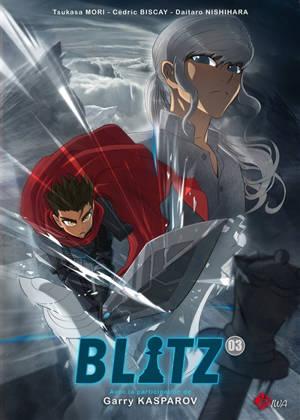 Blitz. Volume 3