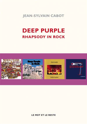 Deep purple : rhapsody in rock