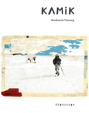 Kamik : chasseur au harpon