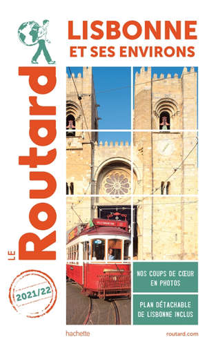 Lisbonne et ses environs : 2021-2022