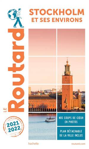 Stockholm et ses environs : 2021-2022
