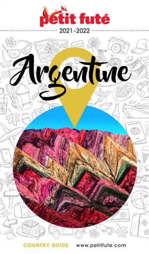 Argentine : 2021-2022