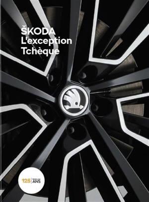 Skoda : l'exception tchèque