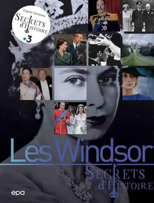 Secrets d'histoire : les Windsor