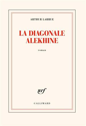 La diagonale Alekhine