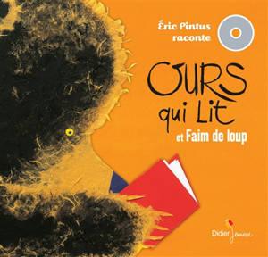 Eric Pintus raconte : 2 histoires à lire et à écouter