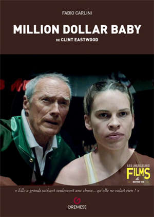 Million dollar baby de Clint Eastwood, 2004