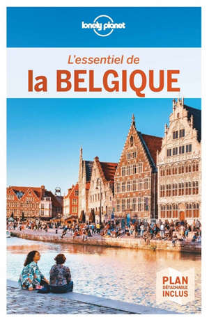 L'essentiel de la Belgique