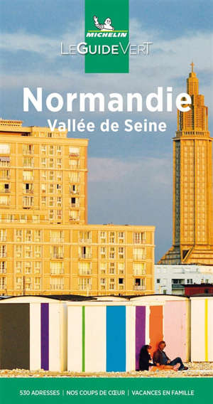 Normandie, vallée de Seine