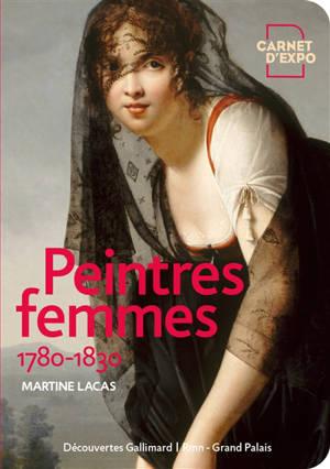 Peintres femmes : 1780-1830
