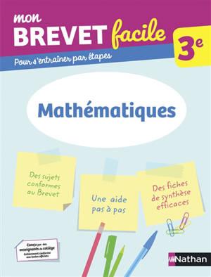 Mathématiques 3e