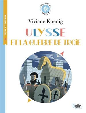 Ulysse et la guerre de Troie