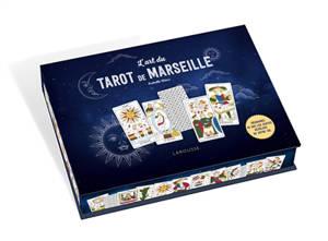L'art du tarot de Marseille