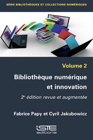 Bibliothèque numérique et innovation