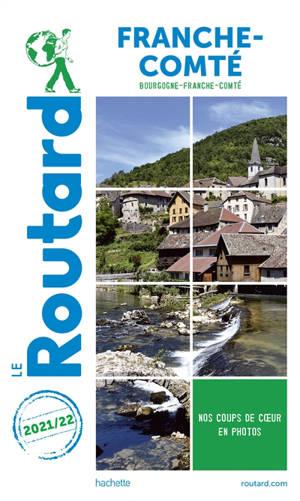 Franche-Comté : Bourgogne-Franche-Comté : 2021-2022