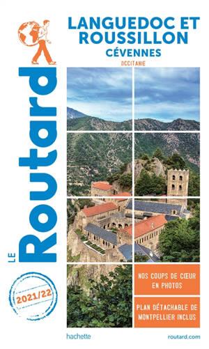 Languedoc et Roussillon : Cévennes, Occitanie : 2021-2022