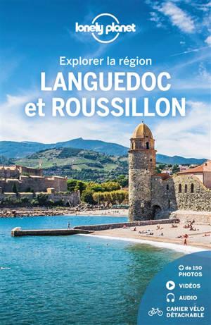 Languedoc et Roussillon : explorer la région