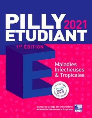 Maladies infectieuses et tropicales : 2021