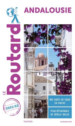 Andalousie : 2021-2022