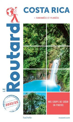 Costa Rica : + randonnées et plongées : 2022-2023