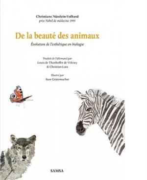 De la beauté des animaux : évolution de l'esthétique en biologie