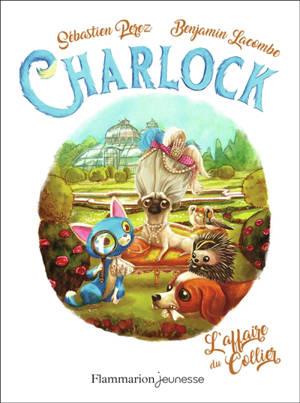 Charlock, L'affaire du collier