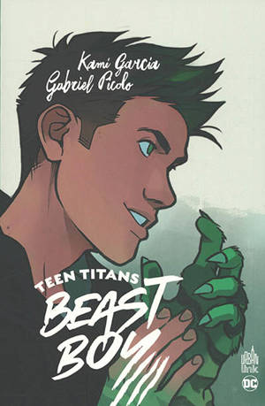 Teen titans : beast boy