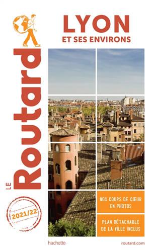 Lyon et ses environs : 2021-2022