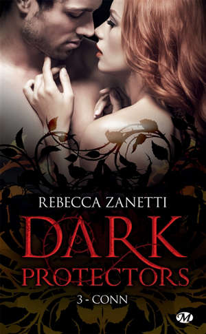 Dark protectors. Volume 3, Conn