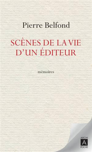 Scènes de la vie d'un éditeur : les pendus de Victor Hugo