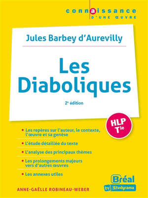Les diaboliques, Barbey d'Aurevilly