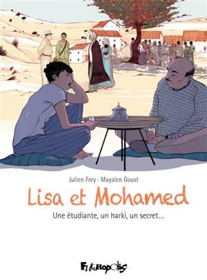 Lisa et Mohamed : une étudiante, un harki, un secret...