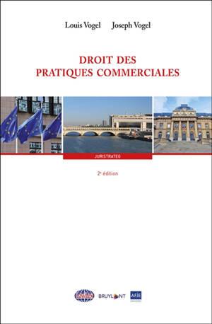 Droit des pratiques commerciales