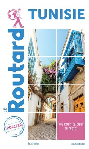Tunisie : 2021-2022