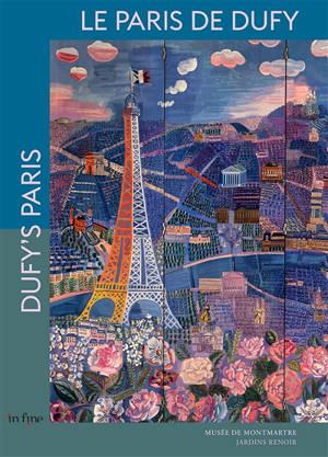 Le Paris de Dufy = Dufy's Paris
