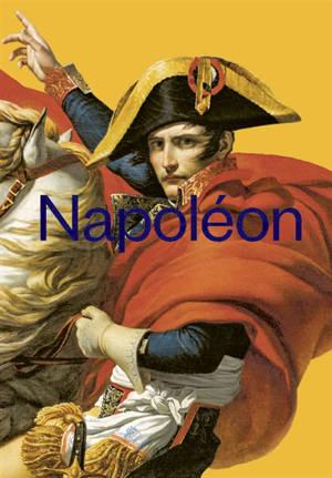 Napoléon : exposition, Paris, Grande halle de La Villette, du 14 avril au 19 septembre 2021