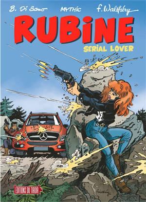 Rubine, Serial lover
