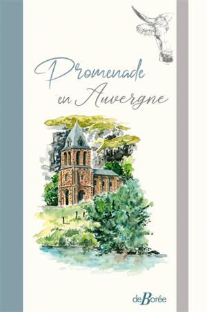 Promenade en Auvergne
