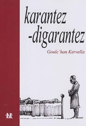 Karantez-digarantez