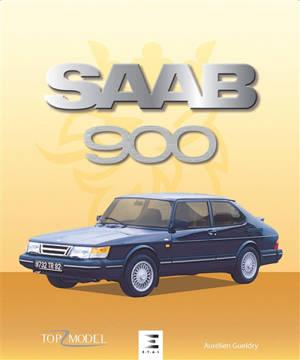 La Saab 900 de mon père