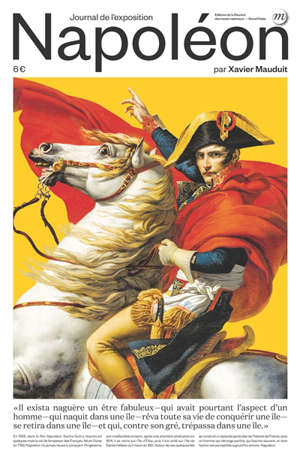 Napoléon : journal de l'exposition